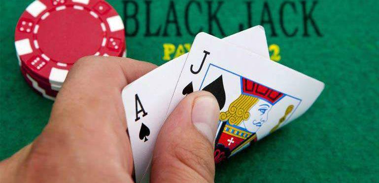 Blackjack Apps